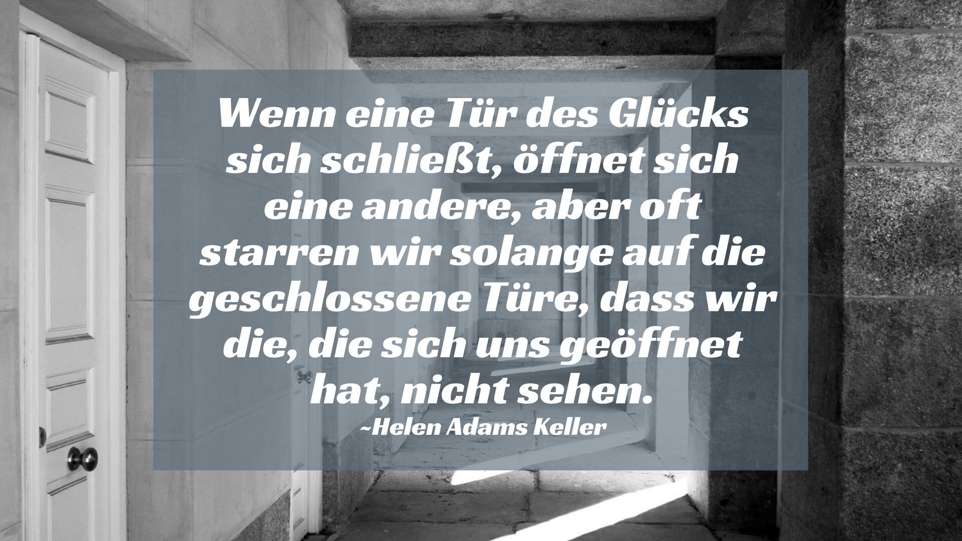 Zitat von Helen Adams Keller